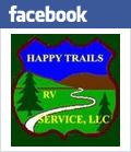 Facebook Happy Trails RV Service LLC